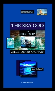 THE SEA GOD tpage