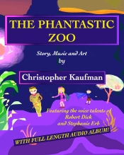 ZOO COVER PAGE